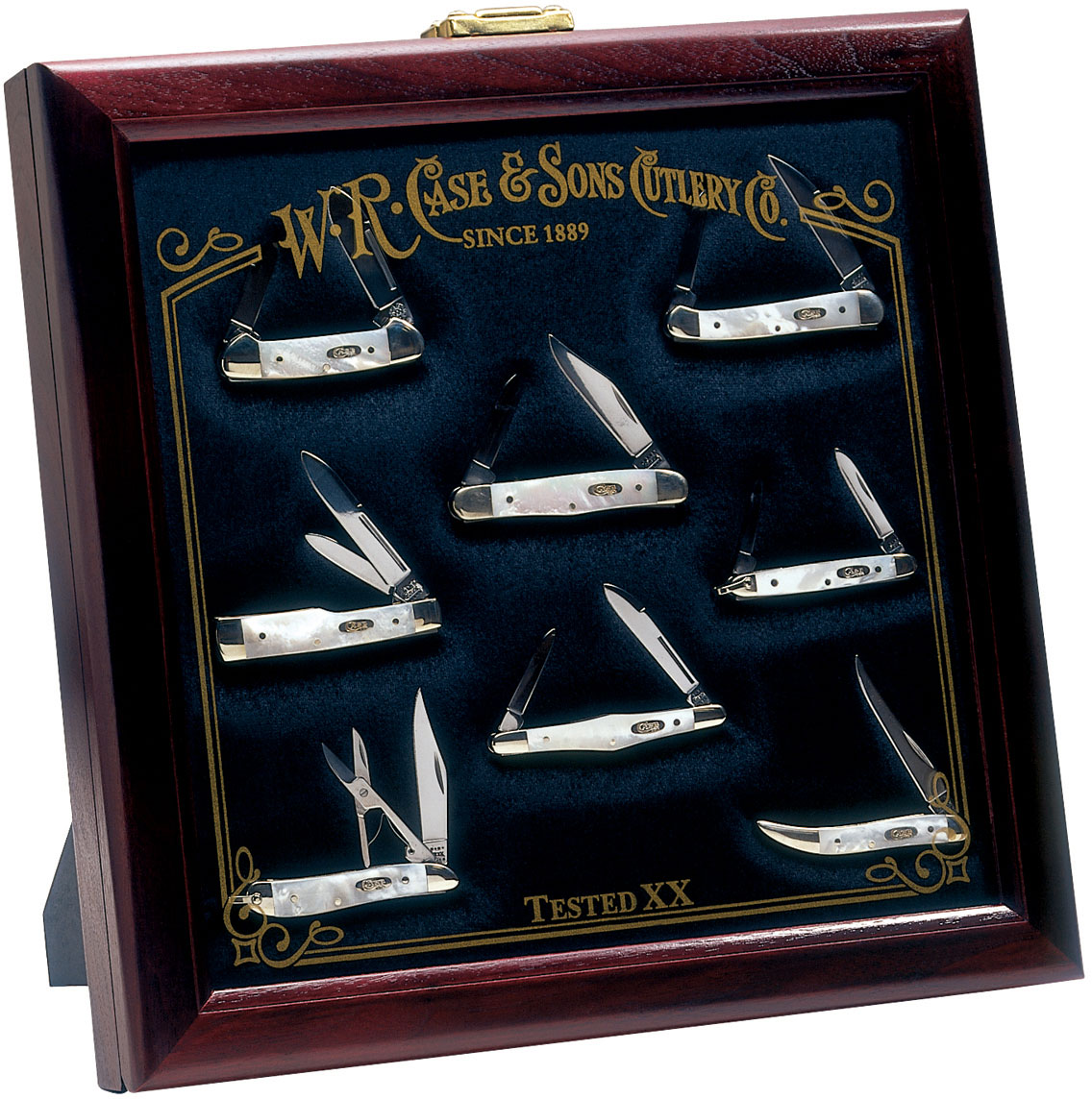 Buy Display Cases at KnifeCenter