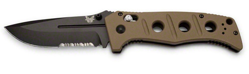Benchmade Adamas Series from Shane Sibert