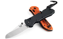 Buy Benchmade Rescue Folding Knives at KnifeCenter