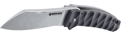 Bokers Danish Designed Folding Knife