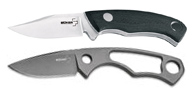 Buy Boker Plus Tom Krein Neck Knives at KnifeCenter