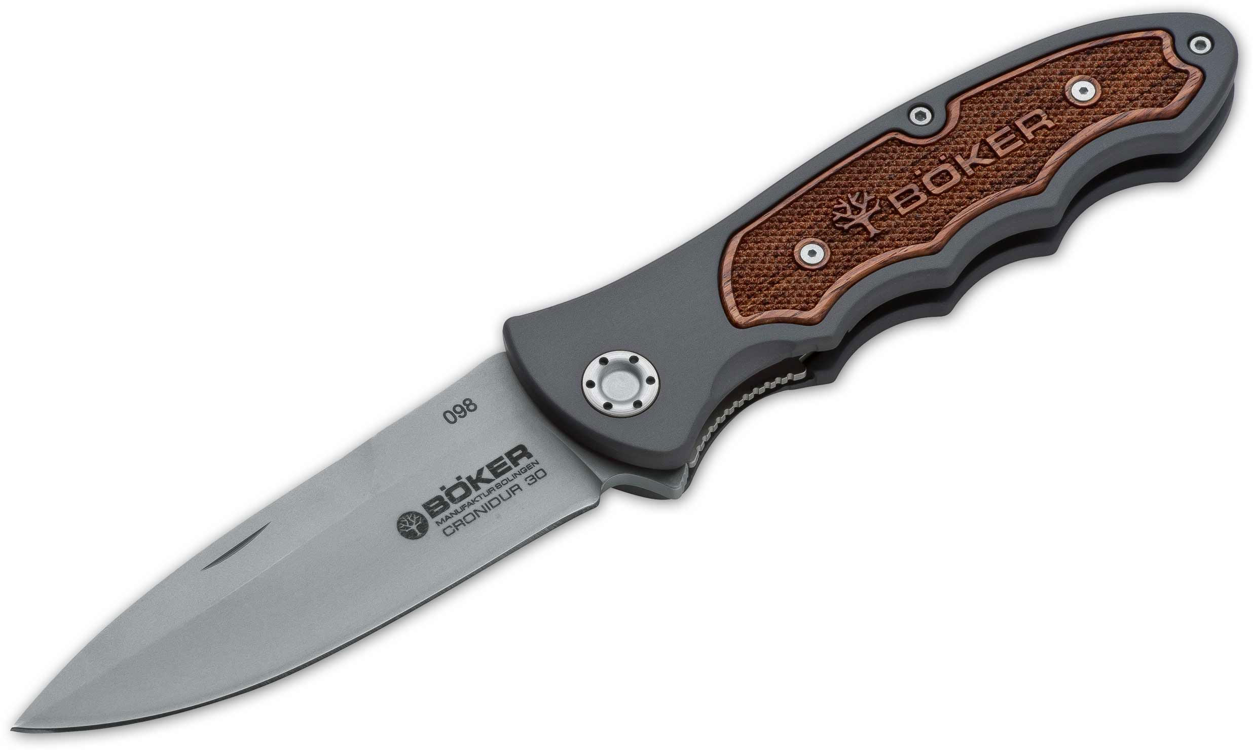 Buy Boker Turbine at KnifeCenter