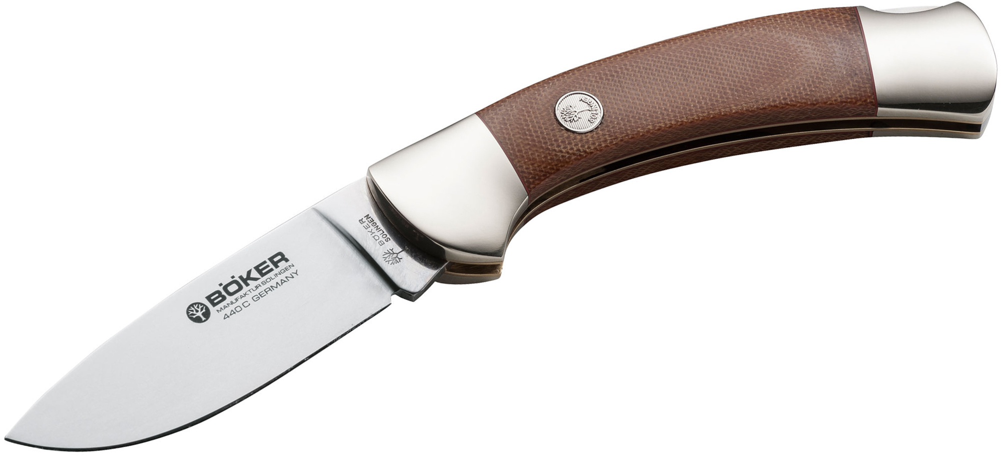 Buy Boker 3000 Lightweight at KnifeCenter