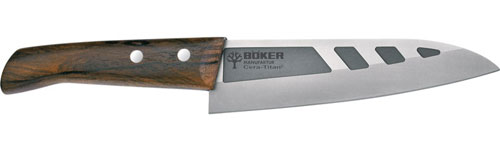 Boker Cera-Titan Kitchen Knives