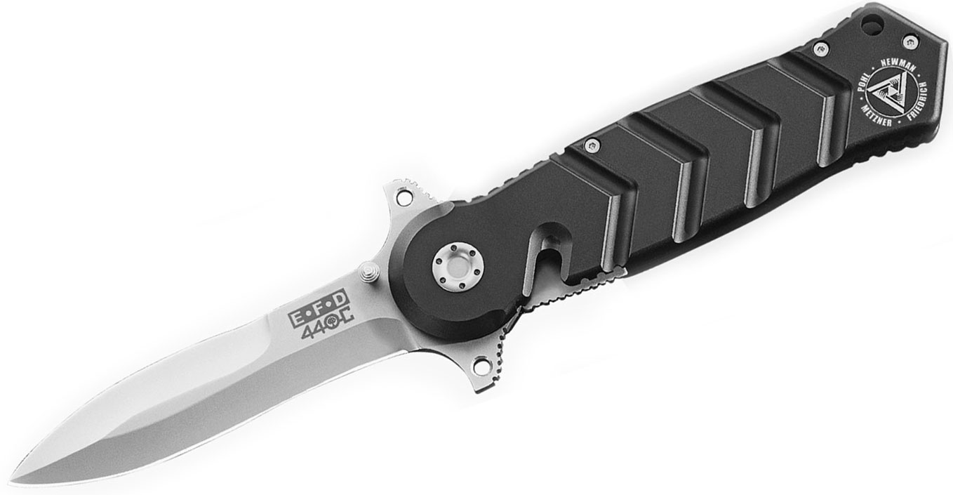 Buy Boker Escrima at KnifeCenter