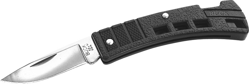 Buy Buck MiniBuck Folding Knives at KnifeCenter