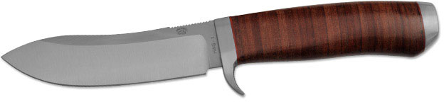 Buy Rock Creek Fixed Blade Knives at KnifeCenter