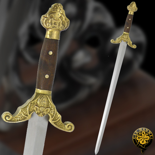 Buy Mini Swords at KnifeCenter