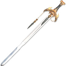 Buy CAS Iberia fantasy weapons including Swords and Daggers at KnifeCenter