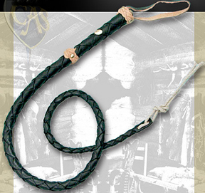 Buy Bull Whips at KnifeCenter