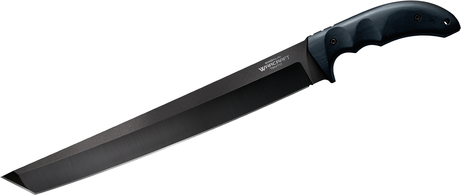 Cold Steel 13txl Magnum Warcraft Tanto Fixed 12 Quot Cpm 3v