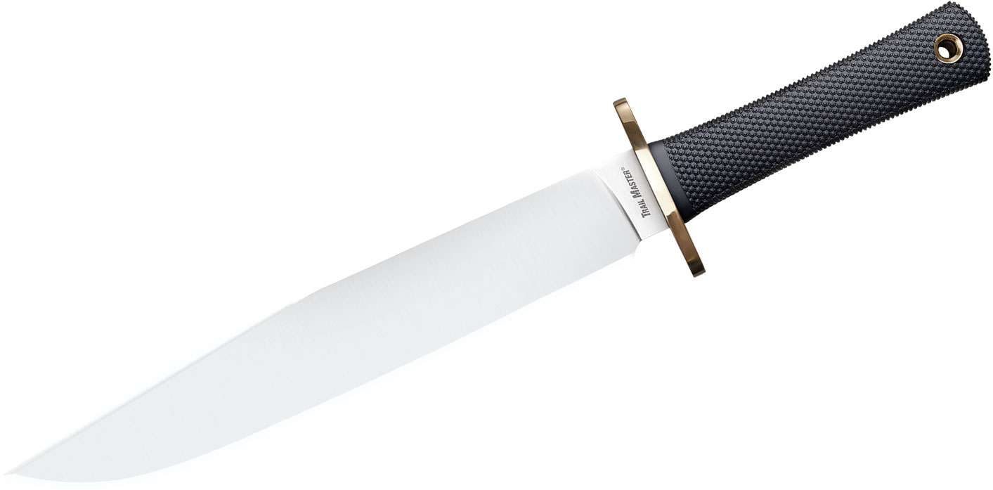 Buy Cold Steel Trail Master Fixed Blade Knives at KnifeCenter