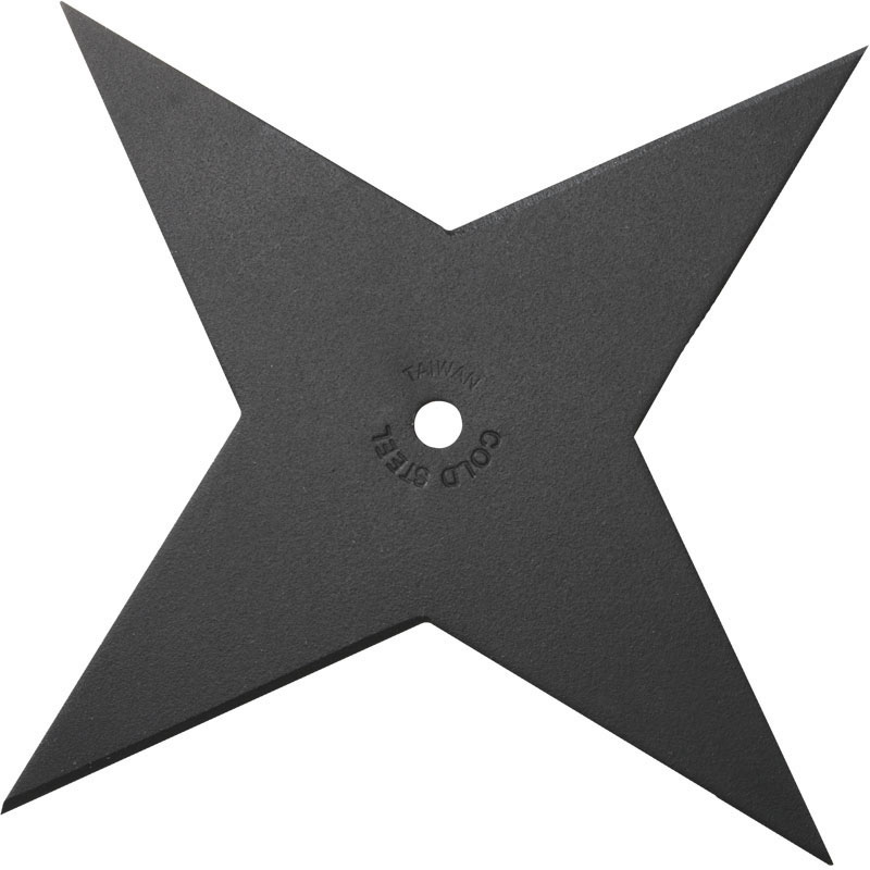 cold steel light sure strike throwing stars 2 8 oz bulk pack of 12