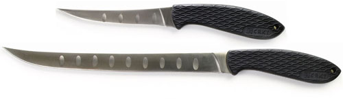 Columbia River New Kommer Fillet Knives