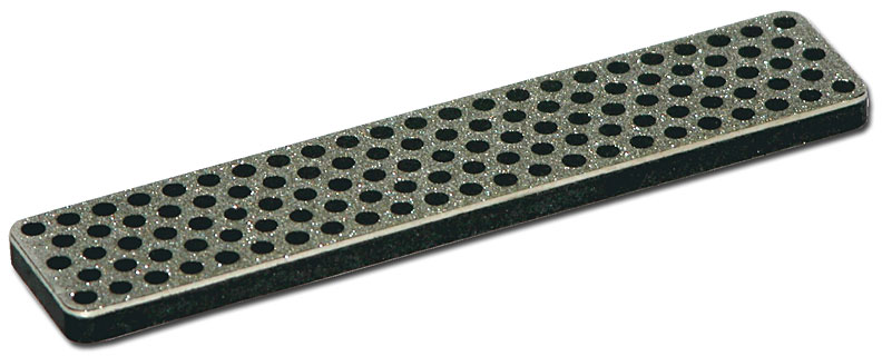 Extra-Coarse DMT A4X 4-Inch Diamond Whetstone for Use with Aligner