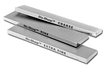 Buy DMT Diasharp Continuous Surface Diamond Products at KnifeCenter