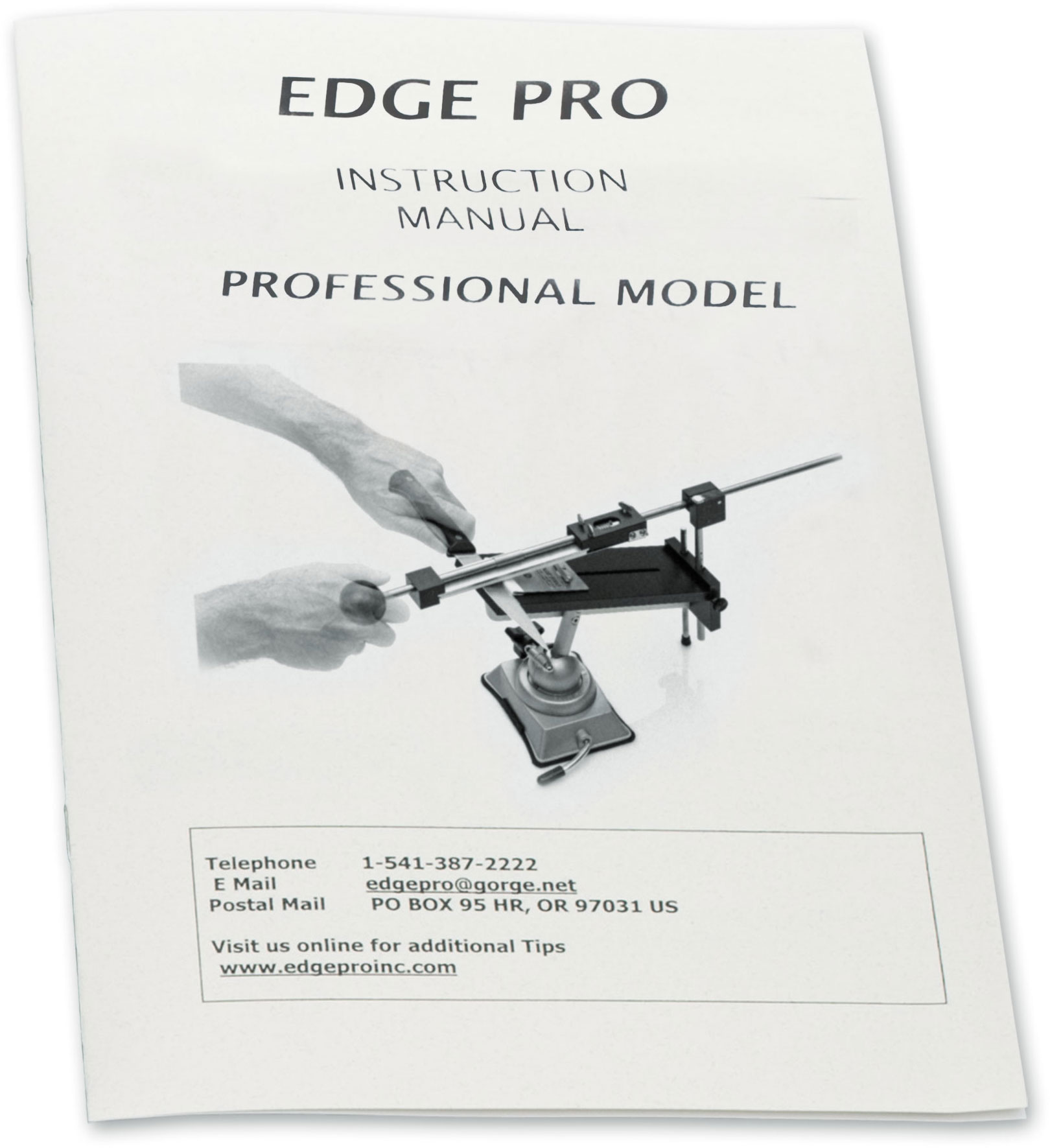 Gerber edge service manual