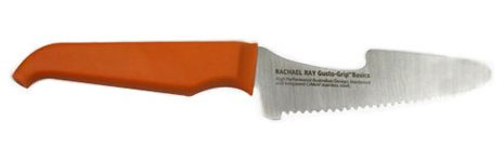 Furi Rachael Ray Gusto-Grip Basic 5 inch Sammy / Sandwich Knife
