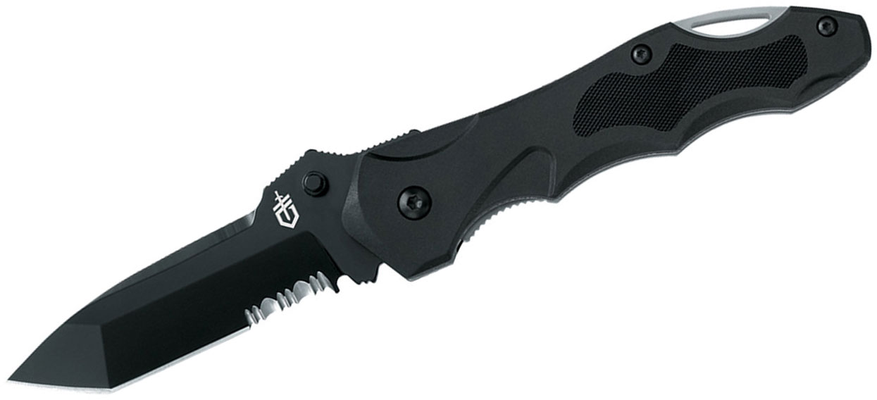 Buy Gerber Kiowa at KnifeCenter