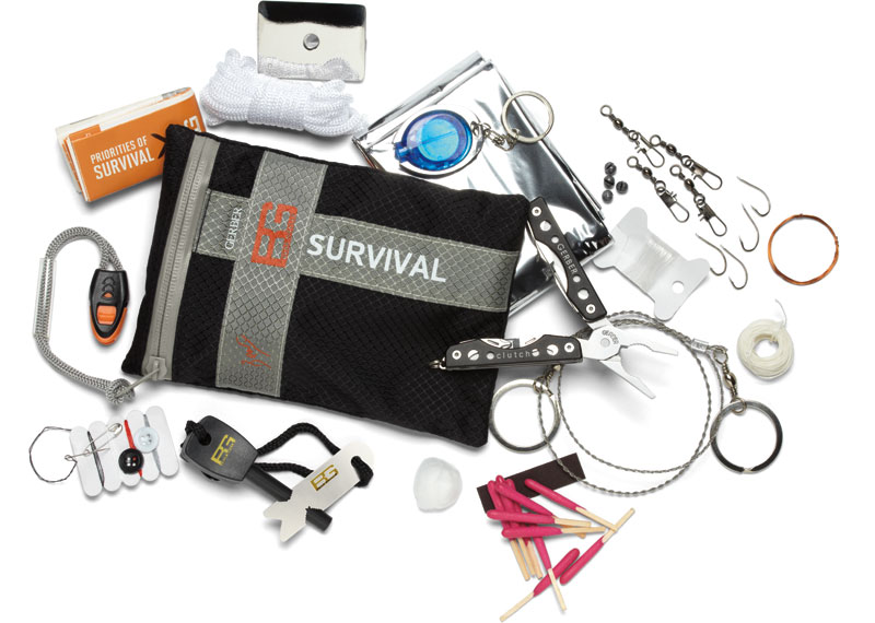 Image result for gerber bear grylls survival kit