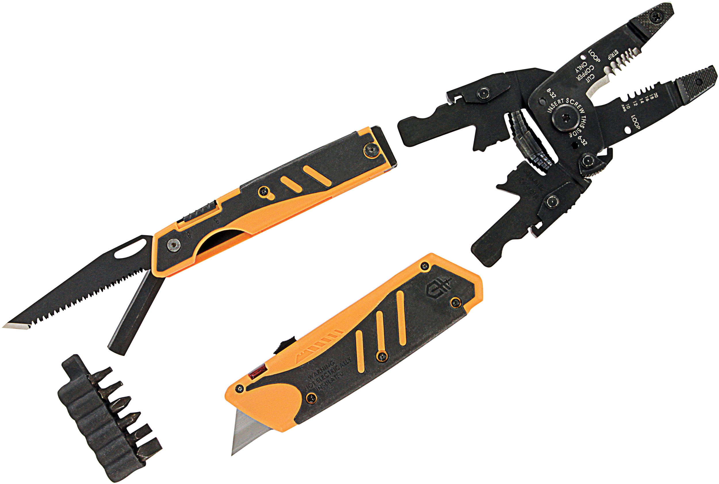 Buy Electricians Multitools at KnifeCenter