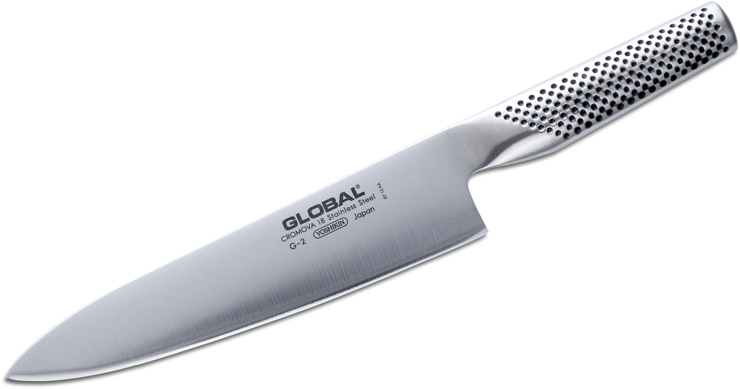 Global G-2 Classic 8 inch Chef's Knife