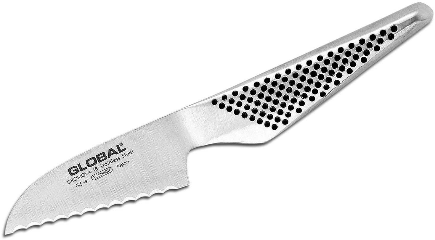 Buy Global Tomato Knives at KnifeCenter