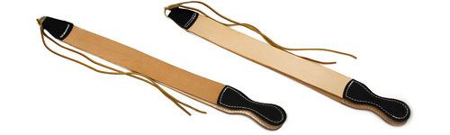 Green River Leather Razor Strops
