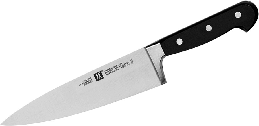 Buy Henckels Professional S at KnifeCenter