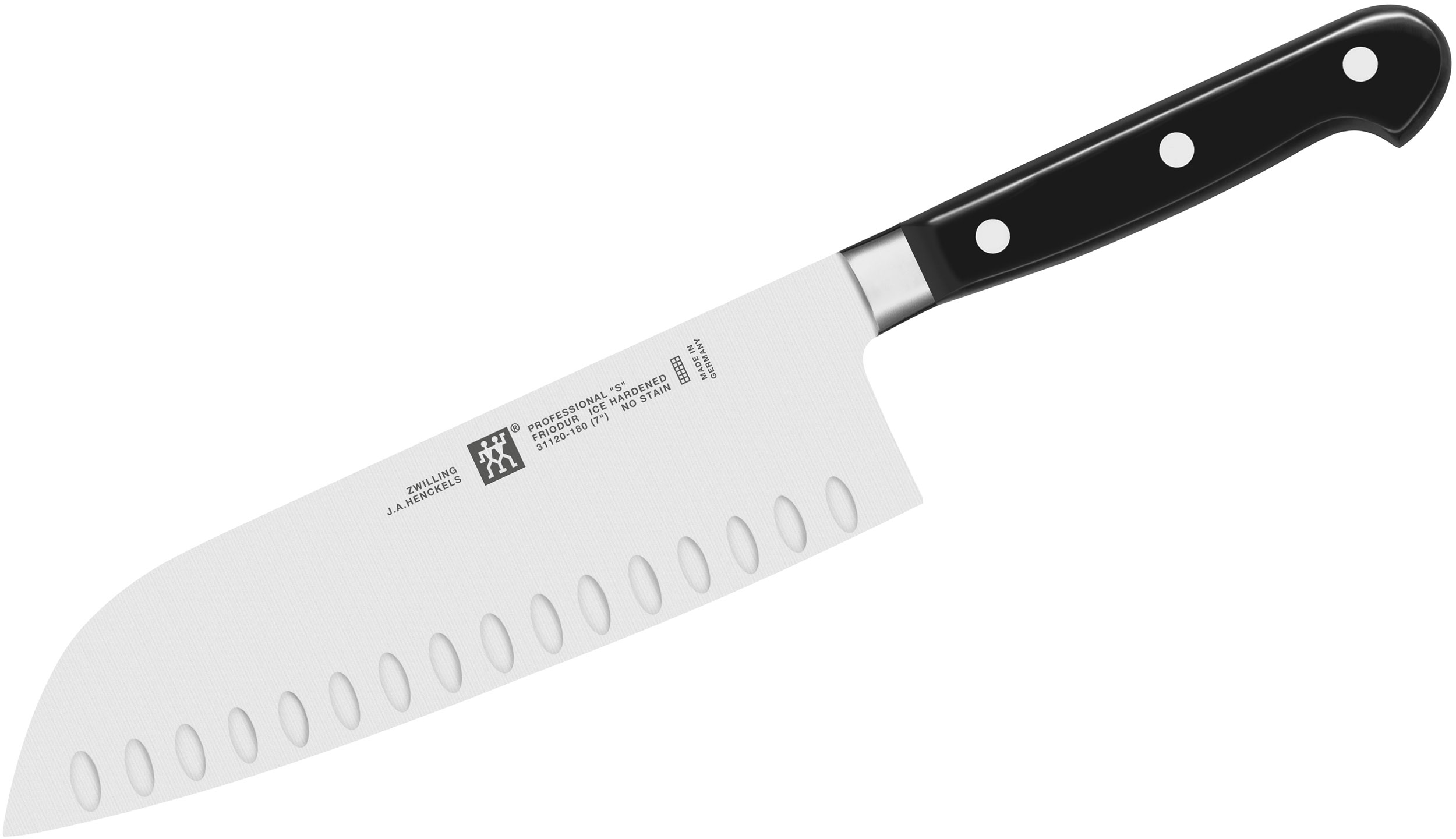 Buy Henckels Santoku Knives at KnifeCenter
