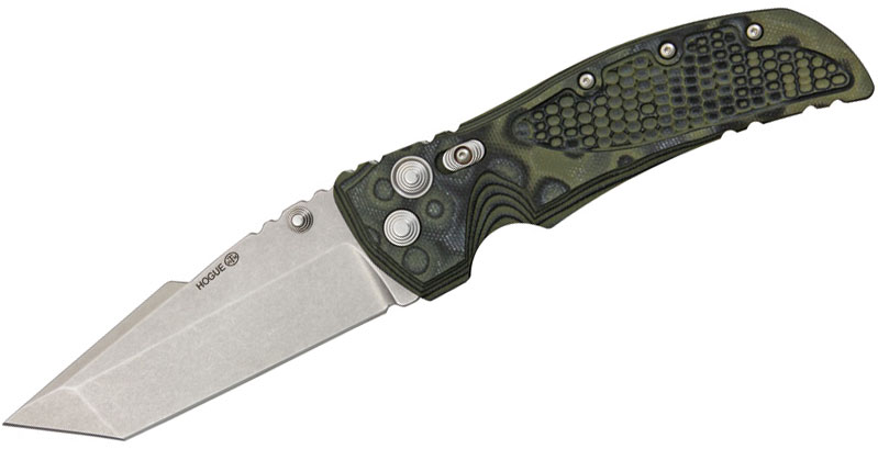 Buy Hogue EX01 Folders at KnifeCenter