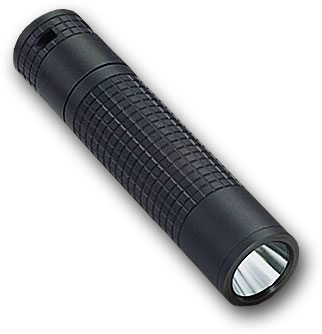 Inova t1 lithium powered led tactical flashlight 120 max lumens