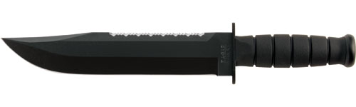 KA-BAR Big Brother Fighting Utility Knives
