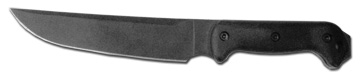 becker knife and tool camp knife