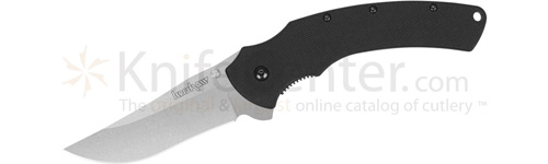 Kershaw Knives Tremor Assisted Very Cool Knife