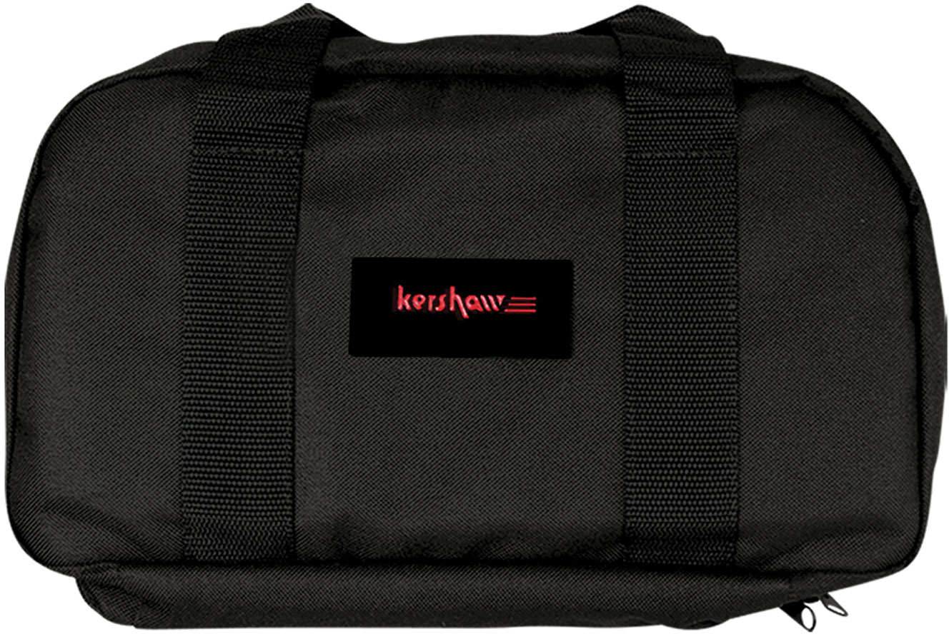 Buy Kershaw Knife Luggage at KnifeCenter