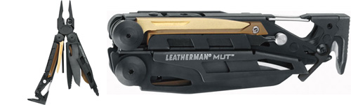Leatherman MUT Duty-Specific Multi-Tools