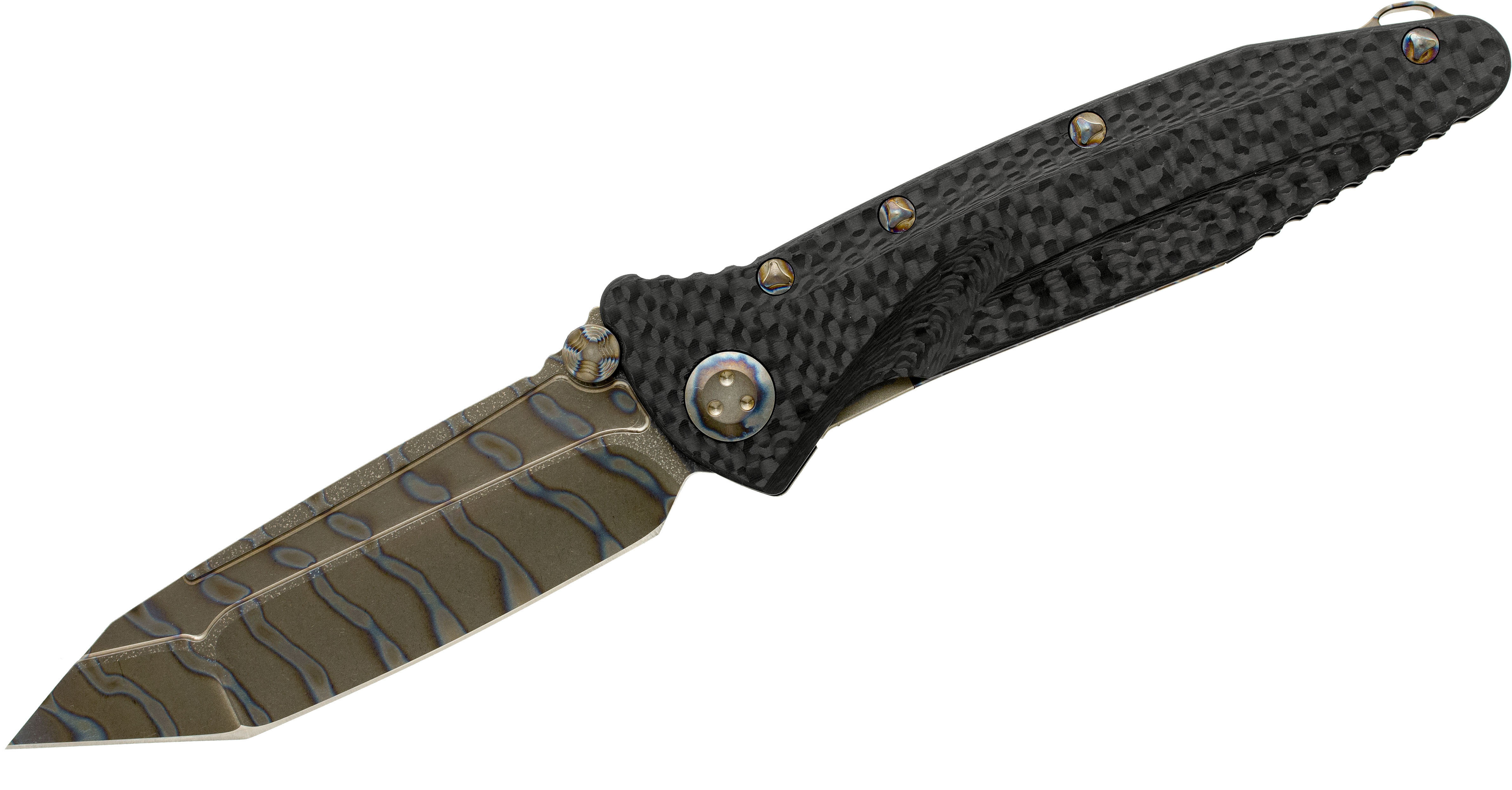 Buy Marfione Custom Knives Socom at KnifeCenter