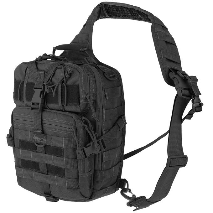 Buy Tactical Nylon Gear at KnifeCenter