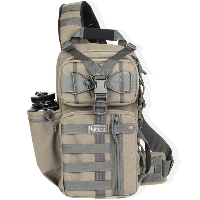 Buy Backpacks at KnifeCenter