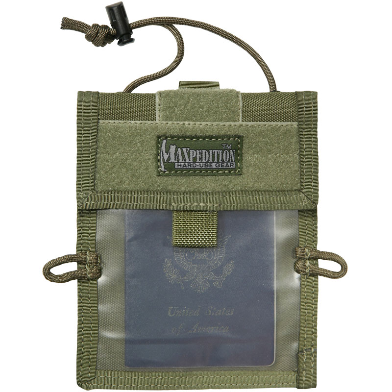 Buy Passport and ID Carriers at KnifeCenter