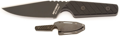 Meyerco Fixed Blades with Besh Wedge Blade Shape
