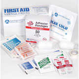 Buy All PhysiciansCare First Aid Kit Refills at KnifeCenter
