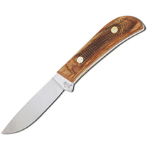 Buy Queen Fixed Blade Hunting Knvies at KnifeCenter