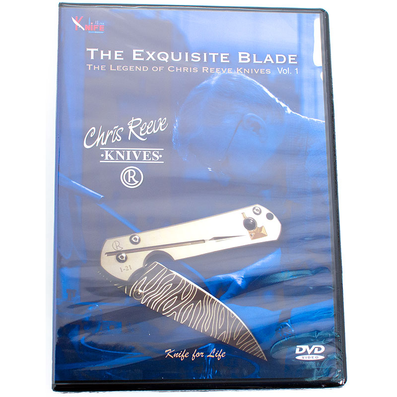 Buy Videos at KnifeCenter