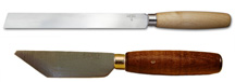 Buy R. Murphy Rubber Knives at KnifeCenter