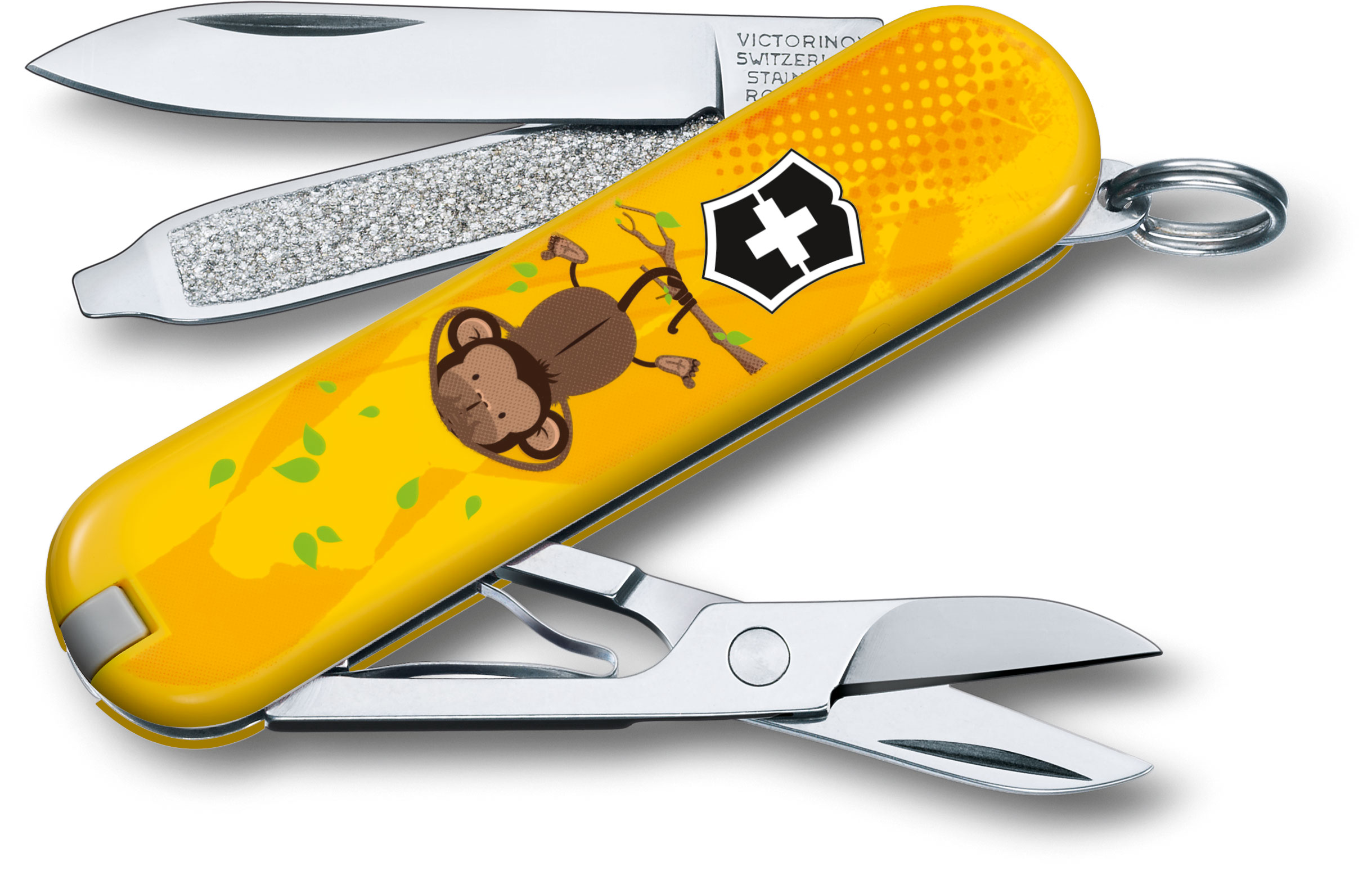 Victorinox Swiss Army Contest Classic Sd Limited Edition