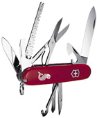 Buy Swiss Army Small Outdoor Knives at KnifeCenter