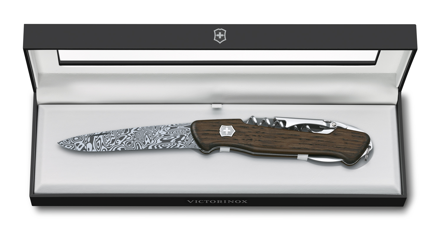 Victorinox Swiss Army 2019 Limited Edition Wine Master