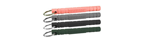 Schrade Self Defense Keychain Rods